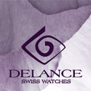 Delance Swiss watches for women