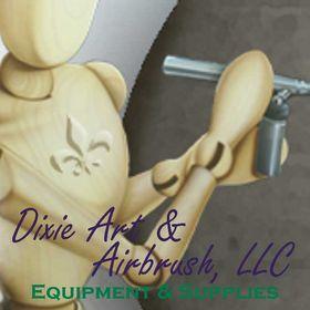 Dixie Art & Airbrush, LLC
