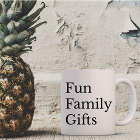 Fun Family Gifts