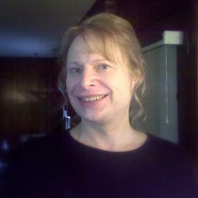 Patti Mason