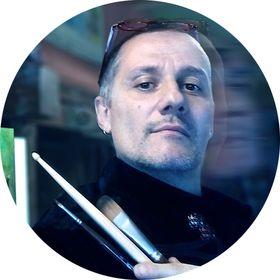 Olivier Daumas