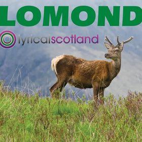 Lomond Books Ltd