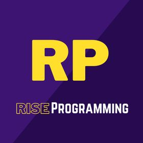 RiseProgramming