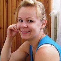 Juliana Blichárová