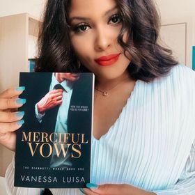Vanessa Luisa