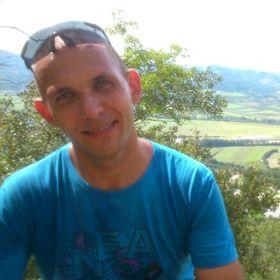 Tibor Máté