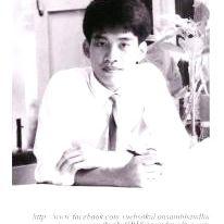 Sueb-sakul Onsambhandhu
