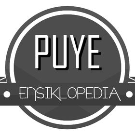 Puye Ensiklopedia
