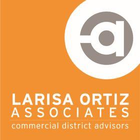 Commercial District Advisor