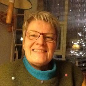 Kirsten Holme Nielsen