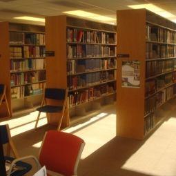 ALA Headquarters Library