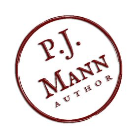 P. J. Mann-Author