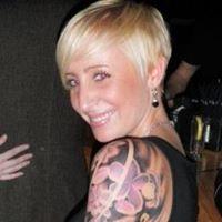 Rebecca Nathorst-Windahl