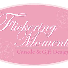 Flickering Moments Candle & Gift Design