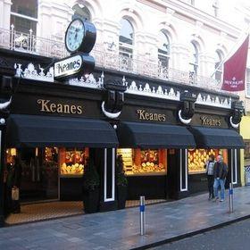 Keanes Jewellers