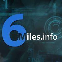 Six Miles Miles