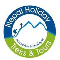 Nepal Holiday Treks and Tours Pvt. Ltd