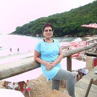 Dilma Campos