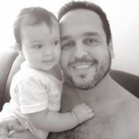 Leandro Santana Almeida