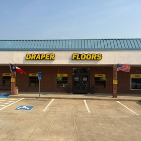 Draper Floors