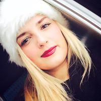 Anna Doxastaki