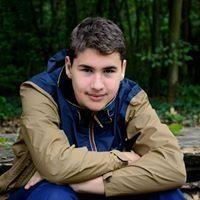 Alex Dragos