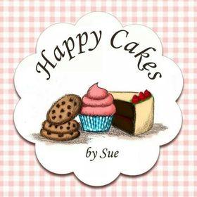 Happy Cakes By Sue