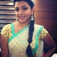 Rashmita Amancha