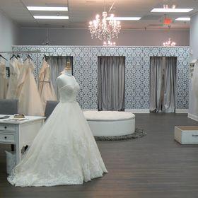Savvi Formalwear Raleigh