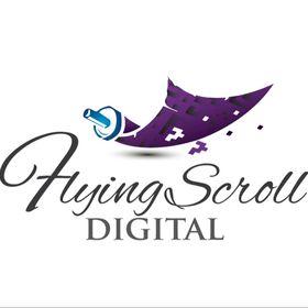FlyingScrollDigital