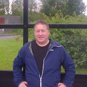 Roger Jakobsen