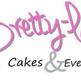Pretty-licious Cakes and Events Cila de Oliveira