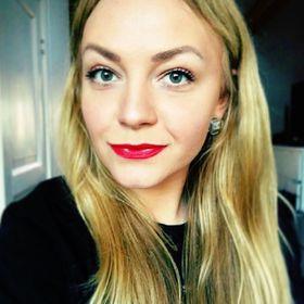 Joanna Lindgren