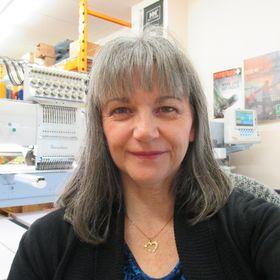 Trudy Blackmore