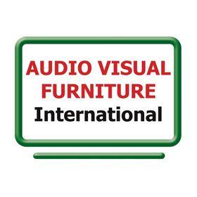 Audio Visual Furniture International