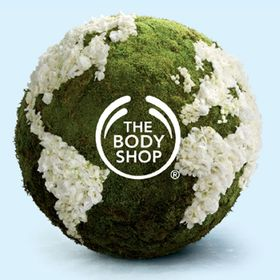 The Body Shop At Home Consultant