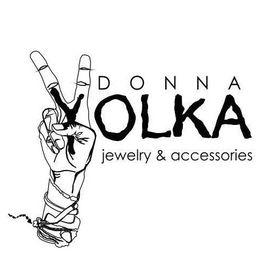 Donna Yolka