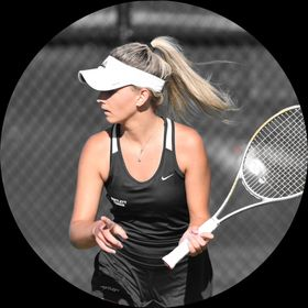 "Jessica Popiol ""TennisMessage"""