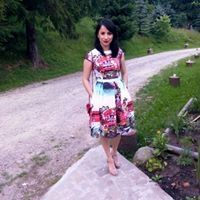 Amela Suliman