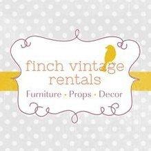 Finch Vintage Rentals