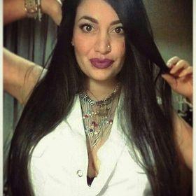 Christina Mosa