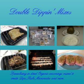 Double Dippin' Mixes