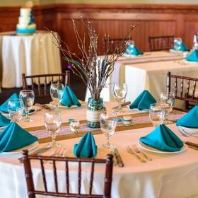 RedTail Weddings & Events