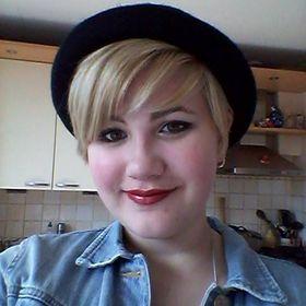 Olivia Perenboom