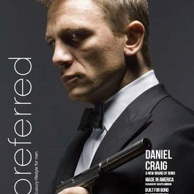 Preferred Magazine