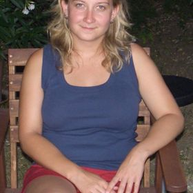 Lia Kazi