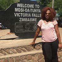 Heather Nyawasha