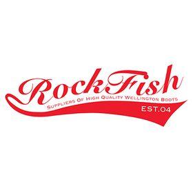 Rockfish Wellies
