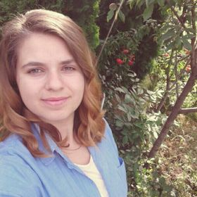 Andreea Gudea