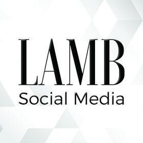 Lamb Social Media